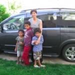 Modern Family: Four (Wheels) is Enough