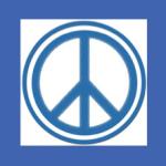 Peace to the World (via Newark)