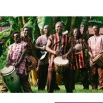 Sierra Leone's Refugee All Stars at SOPAC, 5/21