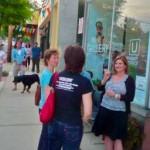 Montclair Gallery Walk, 5/19