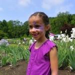 Annual Garden Party at Presby Iris Gardens
