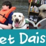 Meet Daisy at WORDS