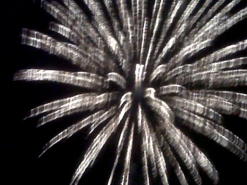 Lack of Budget Aside, There Will Be Fireworks, Montclair