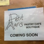 Petit Paris Coming to Church Street