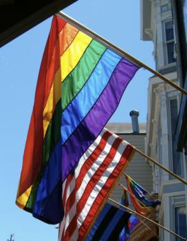 What is Gay Pride?