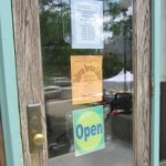 Bellevue Avenue Library Open for Business