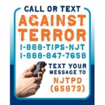 If You See Something, Text Something
