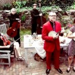 The Weekend: Viva La Baristaville!