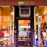 """""""Munchmobile"""" Snaps for Go Lightly's Vegan Ice"""