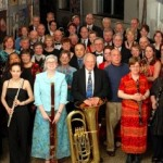 Another Evening of Music with the Montclair Community Band, 7/26