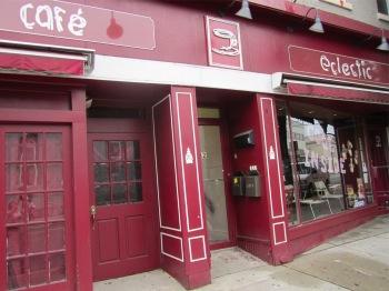 Cafe Luna Millburn Nj