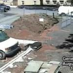 Generators Stolen Day After Hurricane