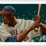 Baseball All-Star, Civil Rights Pioneer Larry Doby Gets a USPS Stamp