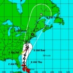 Are You Ready for Irene?
