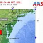 Earthquake Felt in Baristaville: Montclair, Newark, Millburn…