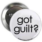 Parenting Guilt