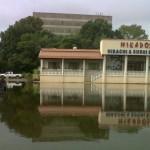 Good Morning Flooding