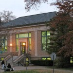 Letters & Notes: Celebrating Montclair's Bellevue Avenue Library