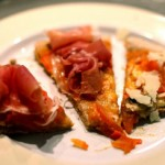 Anthony Buccino: Pizza for Dinner is a (Relatively) New Thing