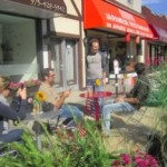 It's PARK(ing) Day in Bloomfield