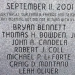 Sept. 11, 2011: Ten Years Later