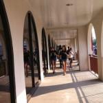 Swank New Dorm Complex Opens at MSU