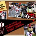 Win Free Tix to Jackals Championship Series