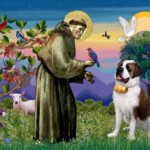 Blessing of the Animals Set for October 1 in Bloomfield