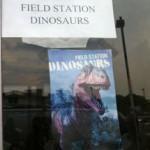 The Dinosaurs Cometh