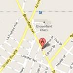 Newark Man Injured in Hit and Run in Bloomfield