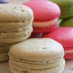 Rich Treats at Petit Paris in Montclair