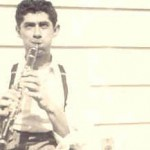 Podcast: Montclair-Born Saxman Gers Yowell