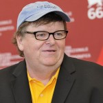 Michael Moore Coming to Clifton Barnes & Noble, 10/12