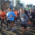 Ashenfelter 8K Classic: A Thanksgiving Morning Tradition