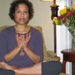Judie Hurtado: Do Thanksgiving Like a Yogi