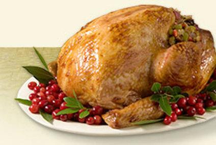 Montclair Turkey Ride