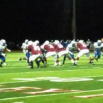 Montclair Mounties Cruise to 51-7 Win Over Bloomfield Bengals