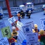Postcards from Occupy Wall Street