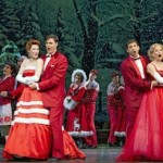 Irving Berlin's White Christmas is Fun Wrapped in a Bow