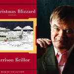 Garrison Keillor Reads His Own Words Tonight at [words] in Maplewood