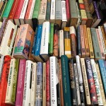 Books and More, at College Women's Club Sale