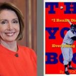 Nancy Pelosi Needs a Yogi Primer