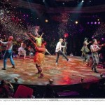 Godspell Refreshing and Touching:  Review