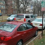 Drivers Fume at Enforcement of New Parking Rules at MHS