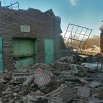 Geoff Gove: New Year's Eve of Destruction in Bloomfield