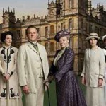 Getting Ready for Season 2 of Downton Abbey?