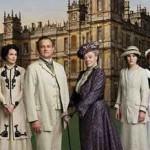 Getting Ready for Season 2 of Downton Abbey?
