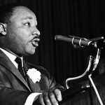 Remembering The Man With A Dream: Dr. Martin Luther King, Jr.