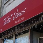 Tutti Vous Closes and Mexicali Rose Reopens (Again)