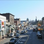 Alex Torpey: Why South Orange is a Model Downtown